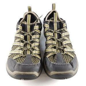eb22c271c4ac Chaco Shoes - Chaco Outcross Evo2 Men s Water Shoes 8.5 Olive